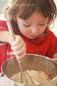 fabriquer pâte à modeler naturelle