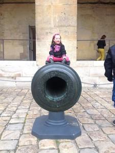 Sortie enfants pas chère - Musée de l'Armée - Hotel des Invalides