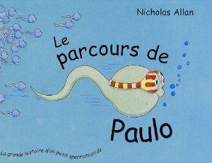 livre Le Parcours de Paulo