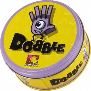 jeu de société pour l'été - Dobble