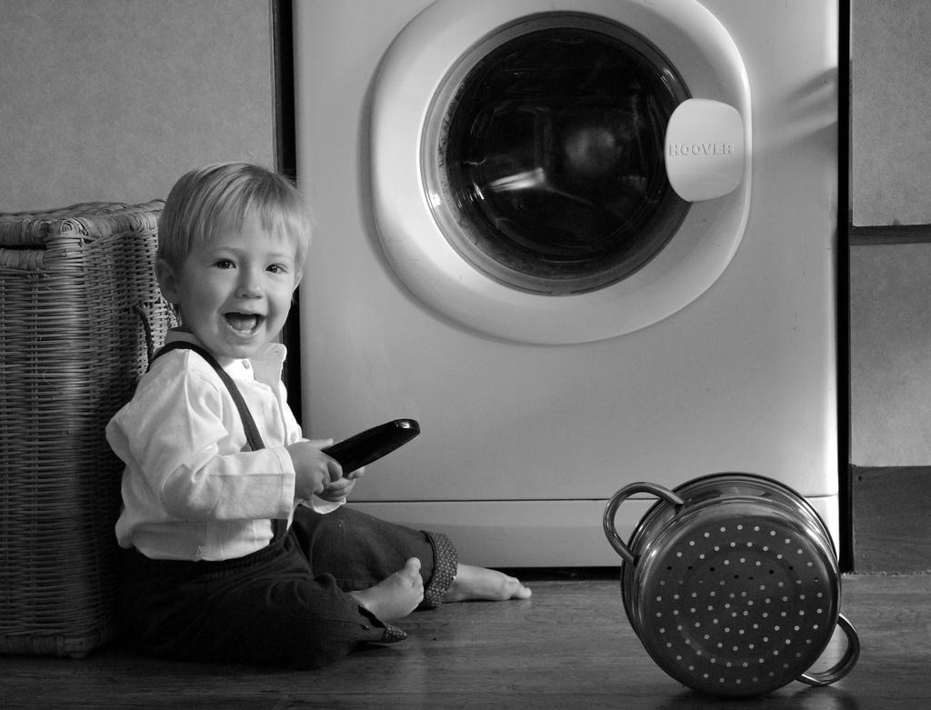 conseil éducation - apprendre le non à un enfant de 18 mois