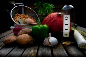 cuisiner les légumes pour les enfants