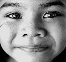 Changer le monde, un enfant à la fois