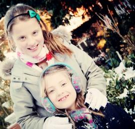 grande soeur et petite soeur
