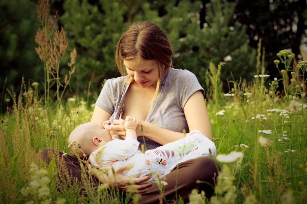 allaitement pour un enfant allergique aux PLV