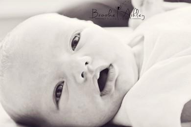 portrait photo bébé nouveau-né