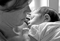 apprivoiser son bébé après la naissance