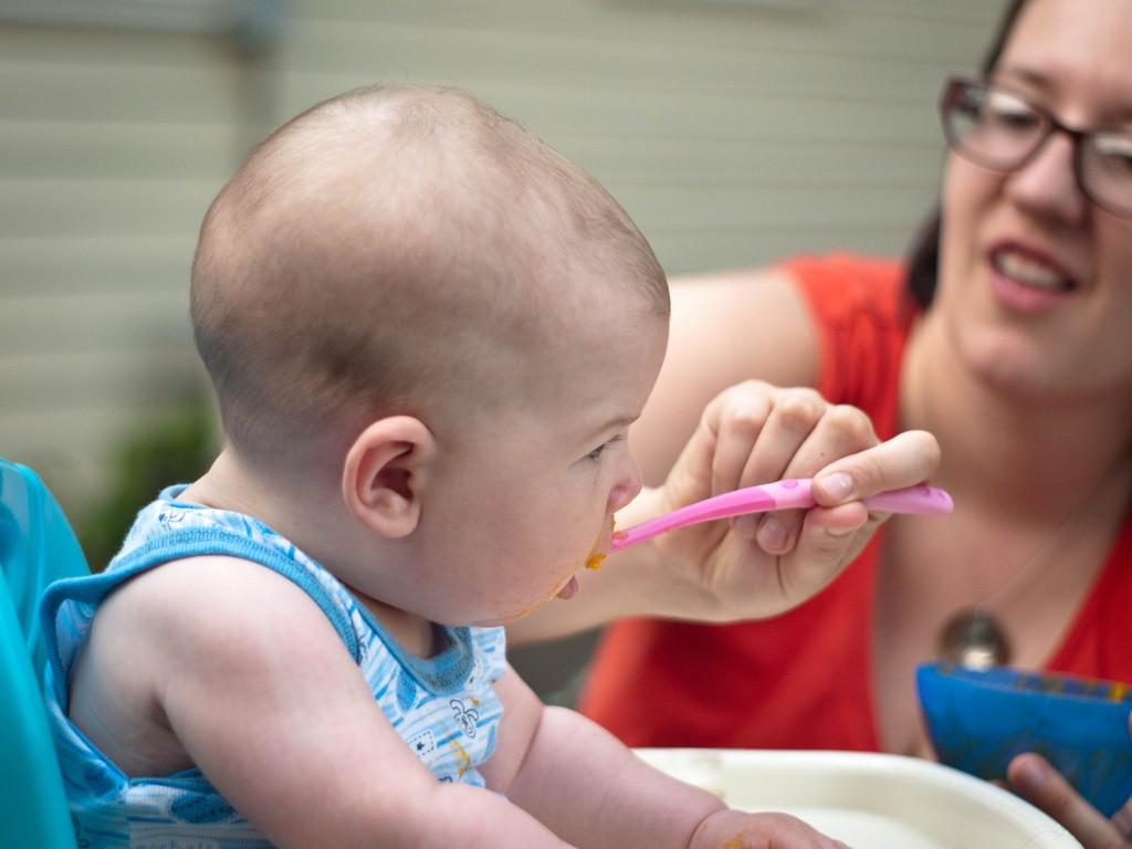 diversification alimentaire bébé allergique