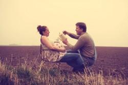 les phrases agaçantes qu'on entend pendant la grossesse