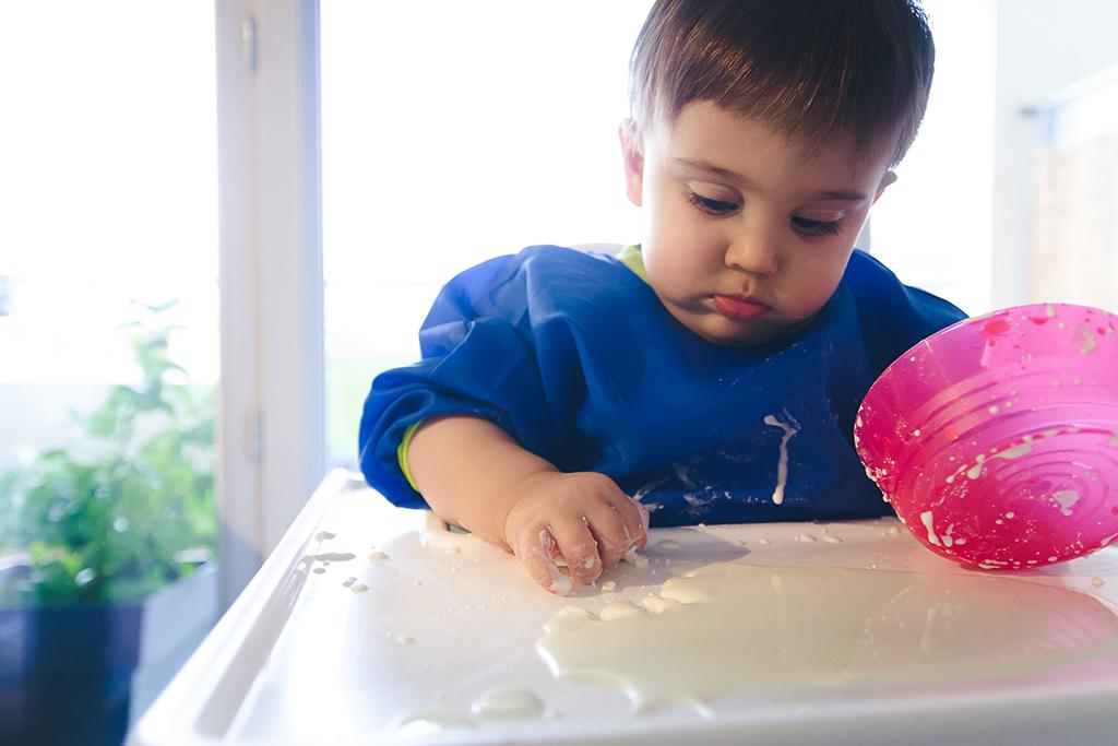 activité pour enfants patouille
