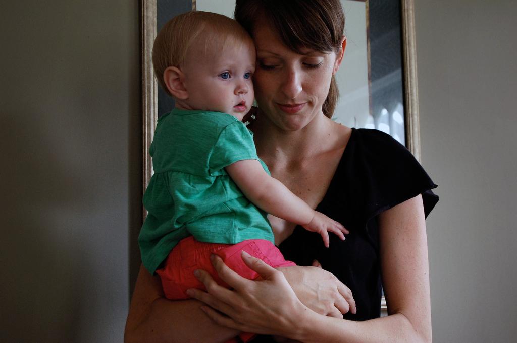 bilan premiers mois bébé côté couple et côté personnel