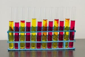 tubes à essais - traitements problèmes de fertilité