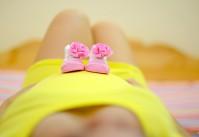 deuxième trimestre de grossesse sexe du bébé