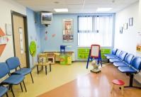 Hôpital pour enfants