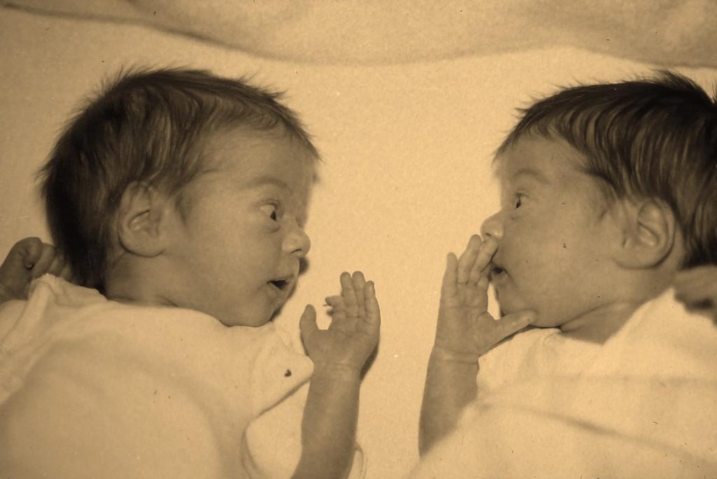 bébés jumeaux1
