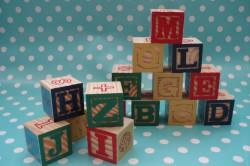 Lettres-cubes
