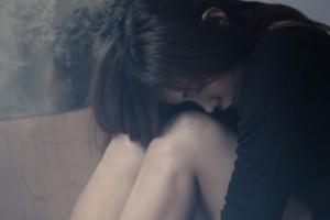 Mère déprimée