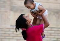 Devenir mère qualités