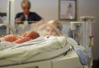 malformation de bébé à la naissance