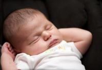 Premier mois avec bébé