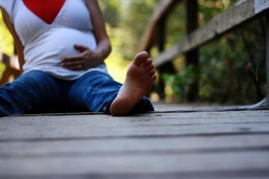 Les difficultés psychologiques de mon début de grossesse
