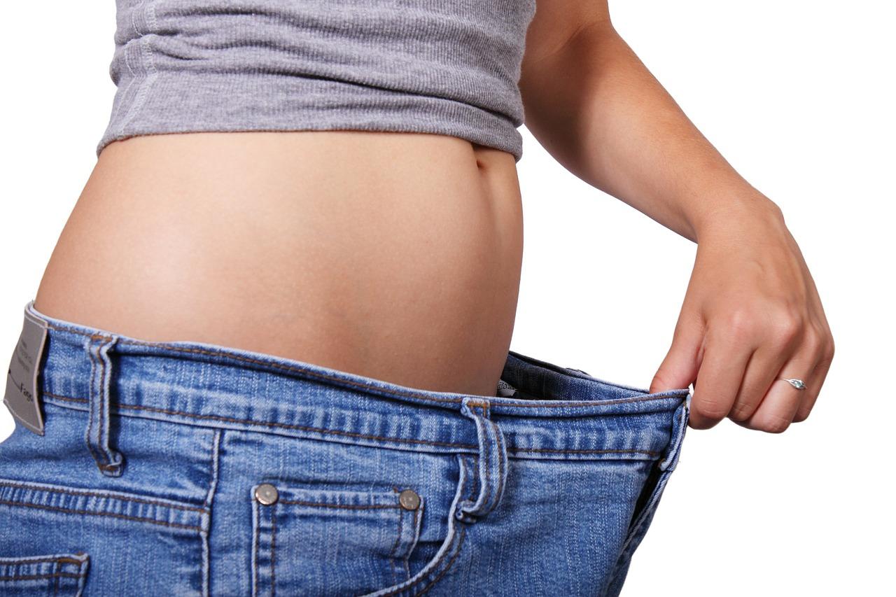 Perte de poids et allaitement