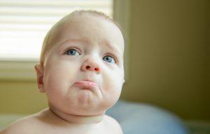 Bébé 6 mois intolérance PLV