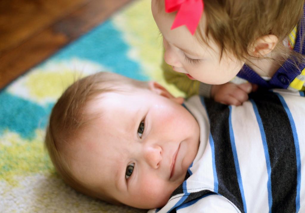 Doutes pour un deuxième bébé