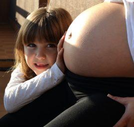 Les changements pour la deuxième grossesse