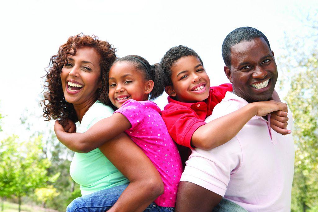 Mon schéma de famille idéale
