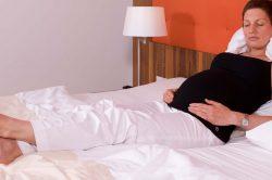 Fatigue deuxième grossesse