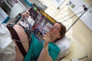 monitoring-déclenchement-accouchement
