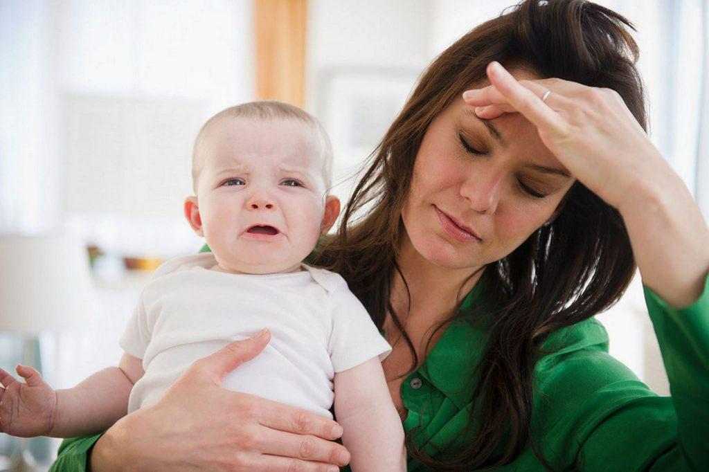 Etre une mère imparfaite