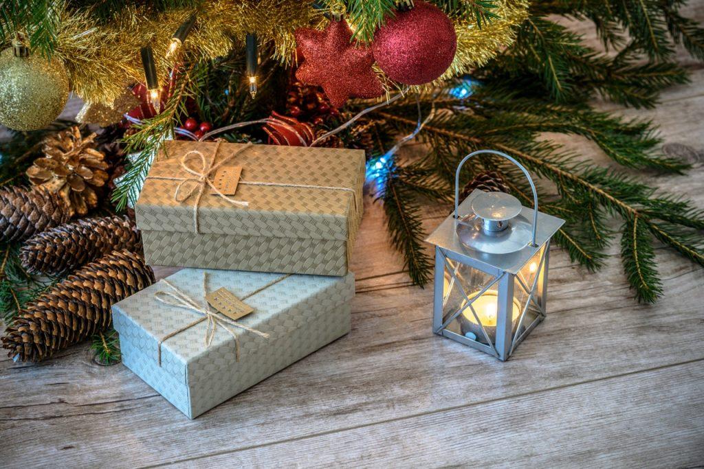 cadeaux raisonnés pour Noël