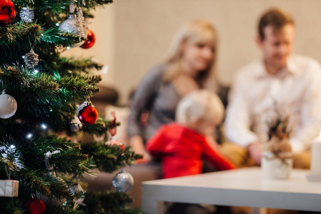 Un mois spécial Noël sur Dans Ma Tribu !