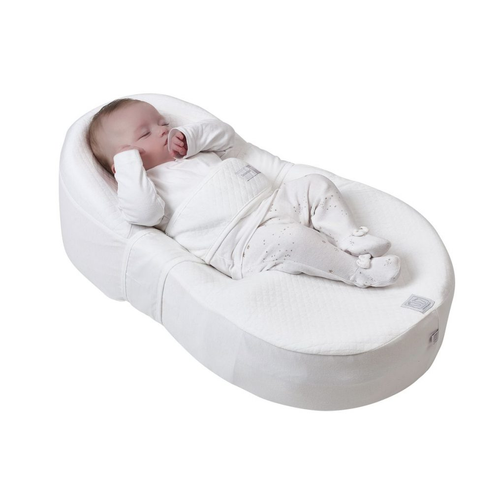 Soldes Cocon ergonomique Cocoonababy - Red Castle