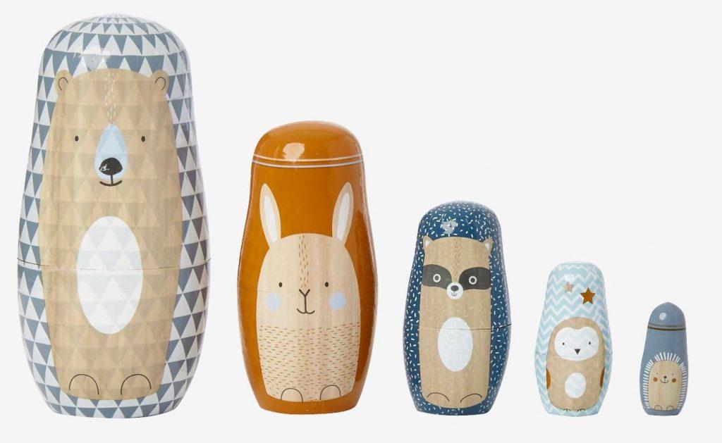 Sélection shopping : les jouets Vertbaudet préférés de bébé